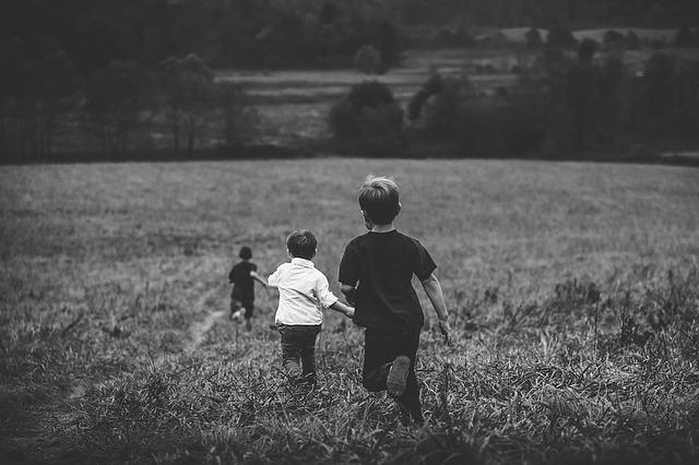 自立する子ども